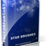 Night Sky Stars – Photoshop Brushes