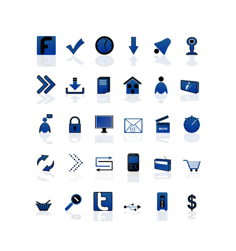 free web design icons set2 � png amp psd available www