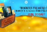 Designers Treasure Chest
