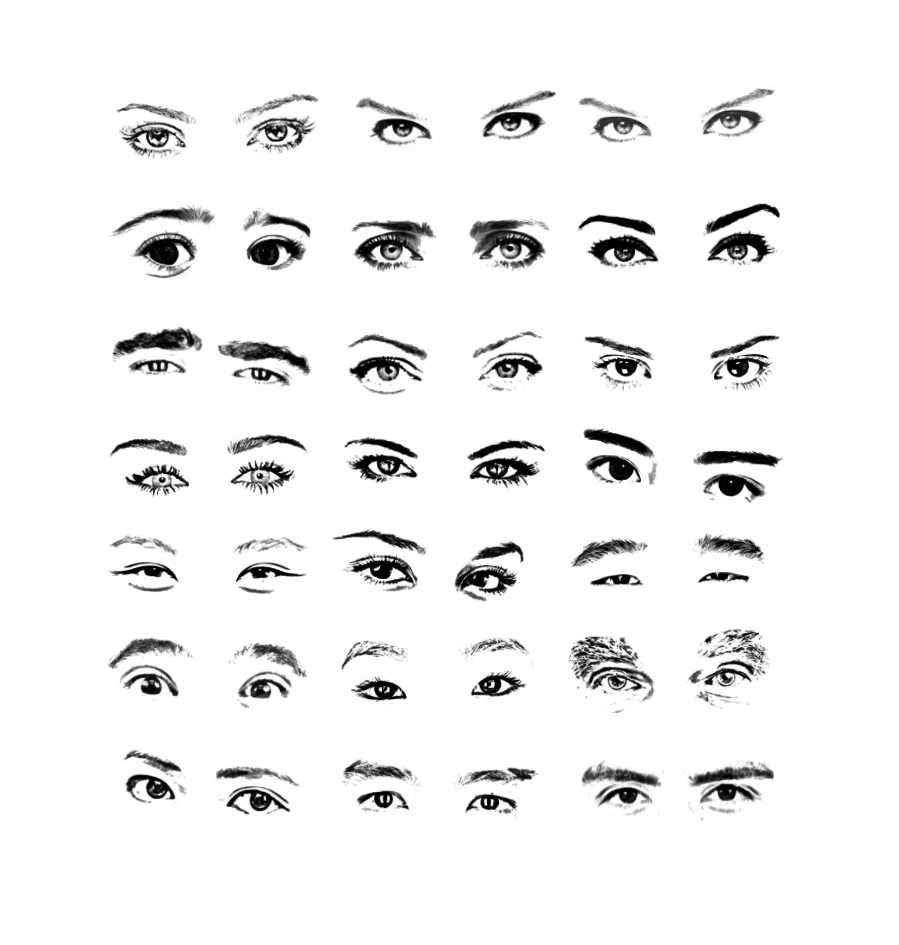 Eye Tear Free Brushes - (91 Free Downloads)
