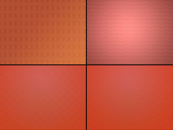 ORANGE BACKGROUNDS 2