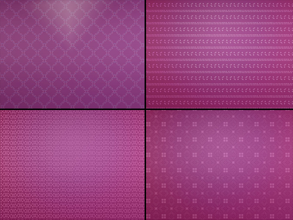 VIOLET BACKGROUNDS 1