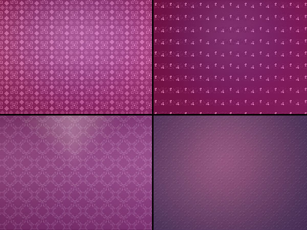 VIOLET BACKGROUNDS 3