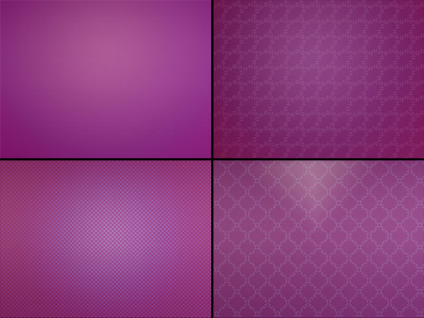 VIOLET BACKGROUNDS 4