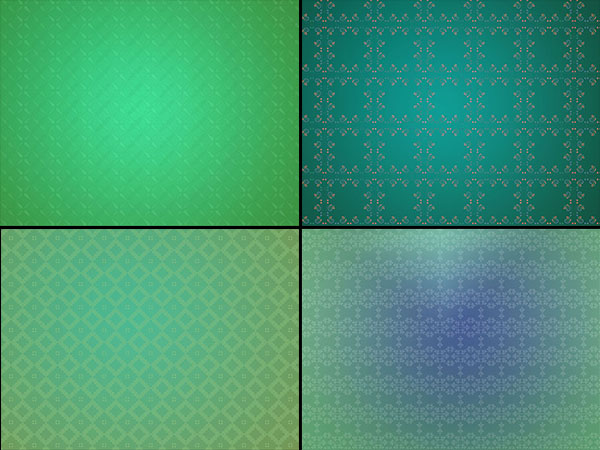 green backgrounds 5